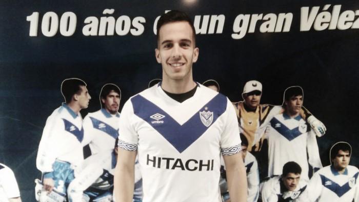 Anuario Vélez Sarsfield VAVEL 2017: Federico Andrada ¿se queda o se va?