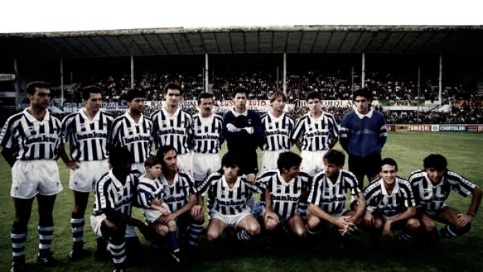 Se cumplen 24 años del último partido en Atocha