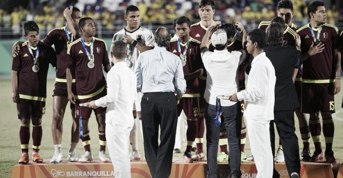 Análisis post partido: claves tácticas de la derrota de Venezuela en la final de los CAC 2018