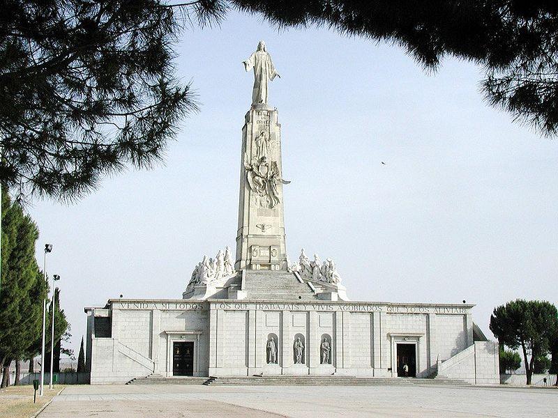 El Cerro de los Ángeles y el Centenario de la Consagración al Sagrado Corazón