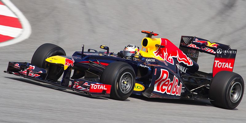 """Vettel: """"La situación entre todos los coches es apretada"""""""