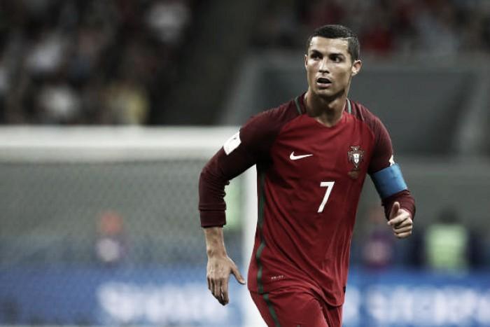 Em nota, Cristiano Ronaldo nega tentativa de fraude fiscal