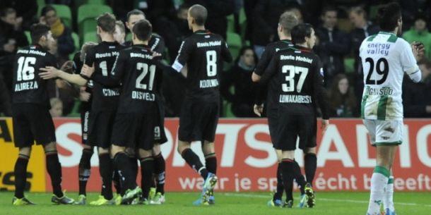Eredivisie, programma della 18a Giornata