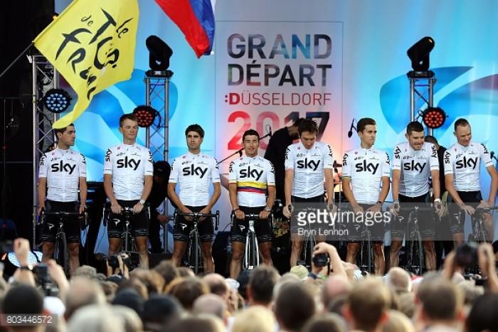 Tour de France 2017: Teams to watch
