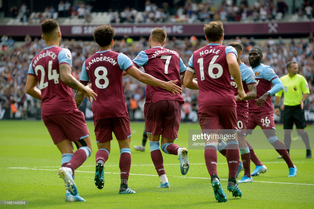 Aston Villa FC vs West Ham United: Live Stream TV Updates and How to Watch Premier League Match 2019 (0-0)