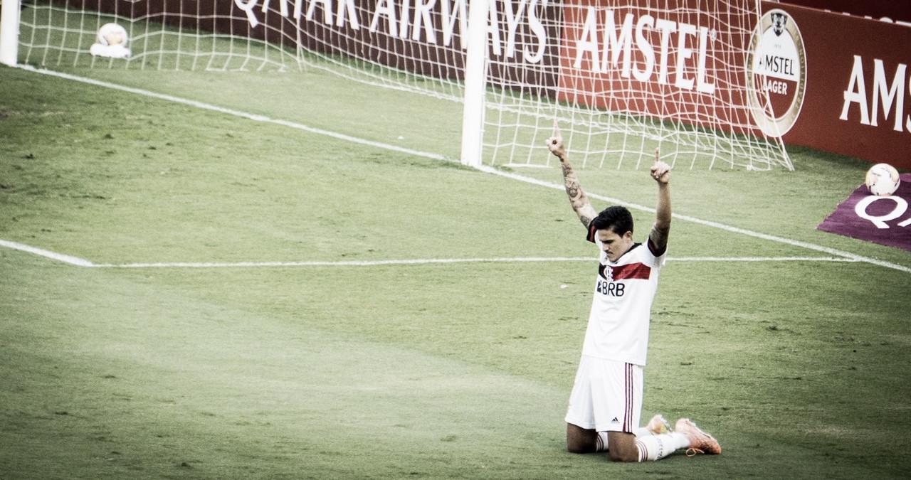 Análise: Flamengo sobrevive à pressão em Guayaquil com atuação de gala na primeira etapa