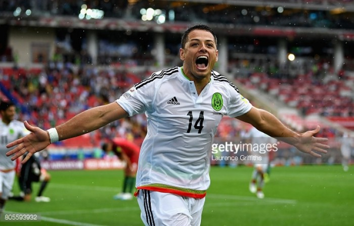 West Ham United Agree Deal For Javier Hernandez — BREAKING