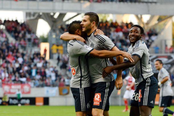 Marseille, ça commence à devenir sérieux !