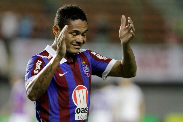 Sem espaço no Bahia, Hélder é emprestado ao Coritiba
