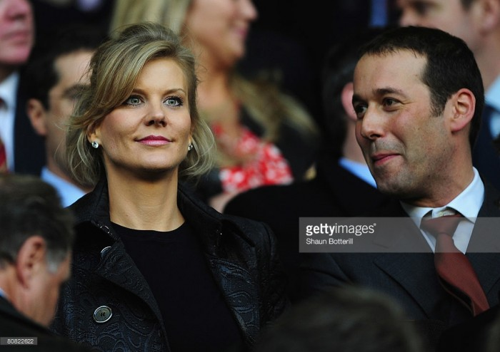 Newcastle United closer to a takover as Amanda Staveley increases offer to Mike Ashley