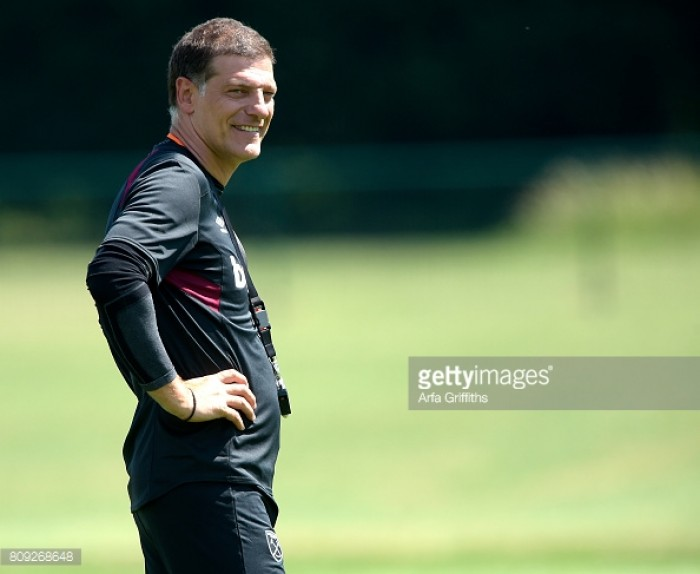 Pre-season preview: West Ham squad gear up for game against Fulham