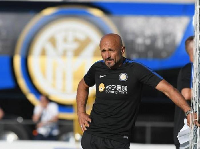 L'Inter chiude il precampionato con una vittoria - Il post
