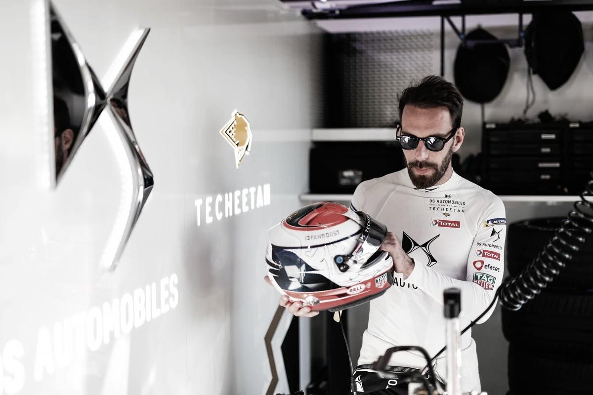 Vergne diz que tudo pode acontecer na decisão em Berlim da Fórmula E