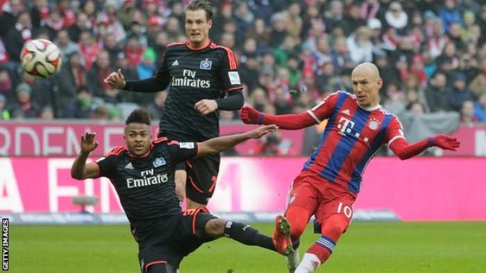 Bundes, si riparte: apre il Bayern Monaco, domani sfida tra i Borussia