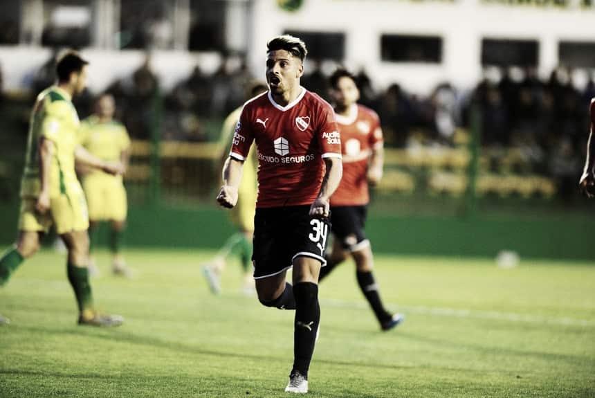 Unión va por Sebastián Palacios