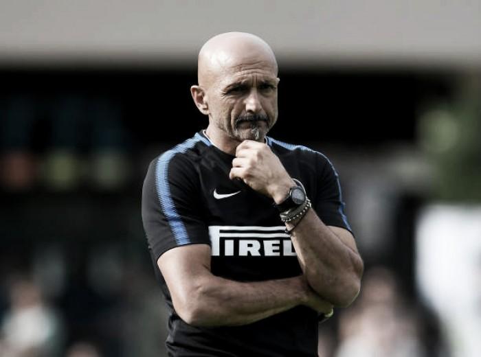 """Spalletti segue confiante em contratação de Nainggolan: """"A Inter está trabalhando"""""""