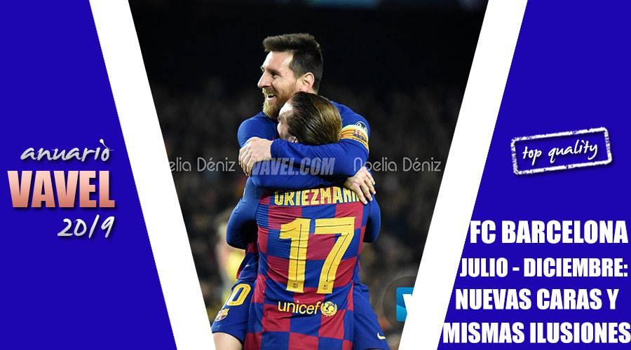 Anuario VAVEL FC Barcelona 2019: nuevas caras y mismas ilusiones
