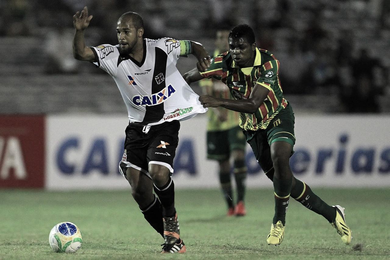 Fellipe Bastos retorna ao Vasco depois de cinco anos