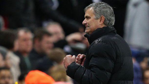 Mourinho, il primo titulo e una via tracciata
