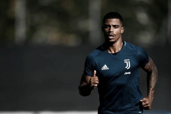 Lemina desperta interesse de equipe da Premier League e pode estar de saída da Juventus