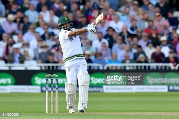 England vs South Africa, 2nd Test - Day One: Proteas slightly in front after brilliant seventh wicket partnership gets them out of slump