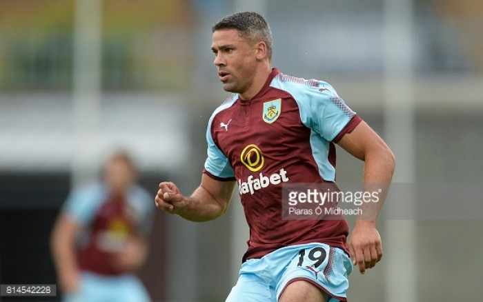 Shamrock Rovers 0-4 Burnley: New boys combine to give Clarets a winning start to pre-season