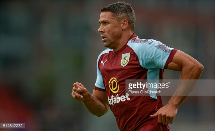 Preston North End 1-2 Burnley: Walters and Vokes on hand to earn Lancashire derby win
