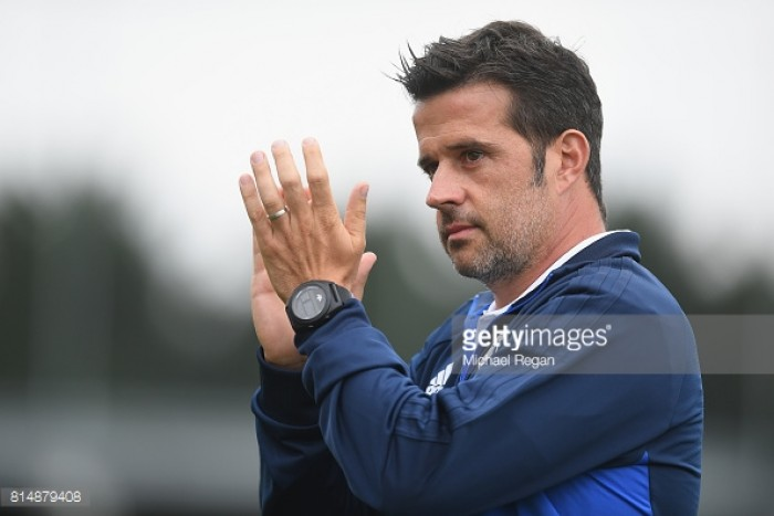 Marco Silva not impressed with Watford's first-half performance against Real Sociedad