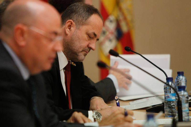 """Agapito Iglesias: """"No ha habido ni una sola oferta por el Real Zaragoza"""""""