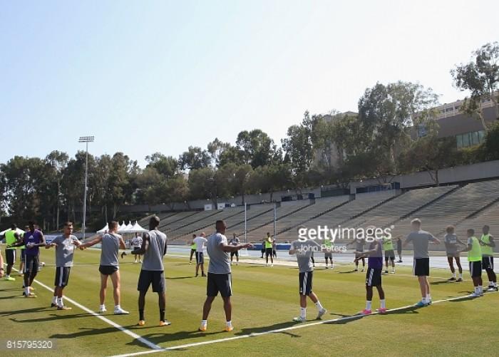 Manchester United vs Real Salt Lake Preview: José Mourinho's men aim to extend winning start to pre-season