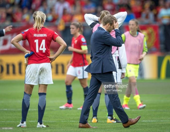 Euro 2017: A defence of Norway boss Martin Sjögren