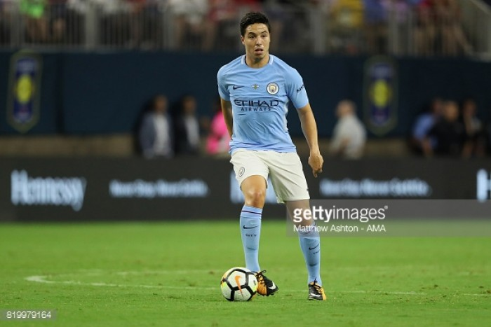 Samir Nasri completes Manchester City exit to Antalyaspor on a free transfer