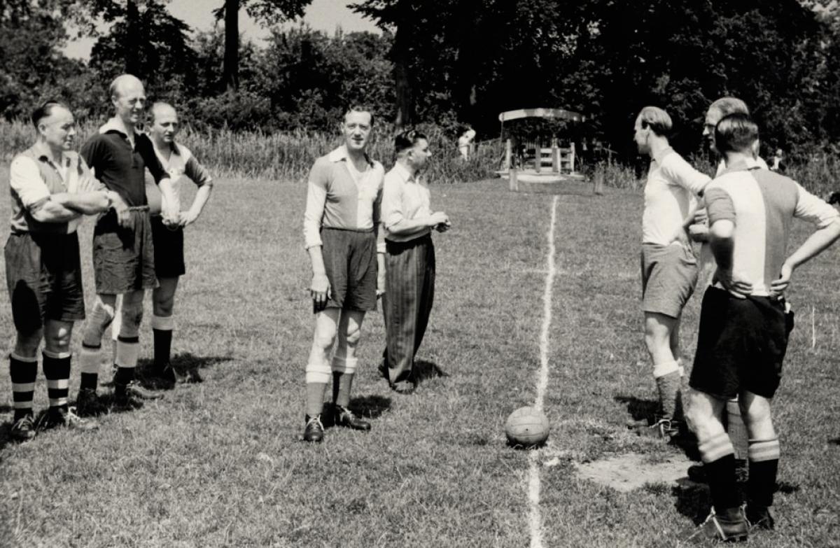 Compartiendo hogar: la curiosa historia de Feyenoord y Sparta