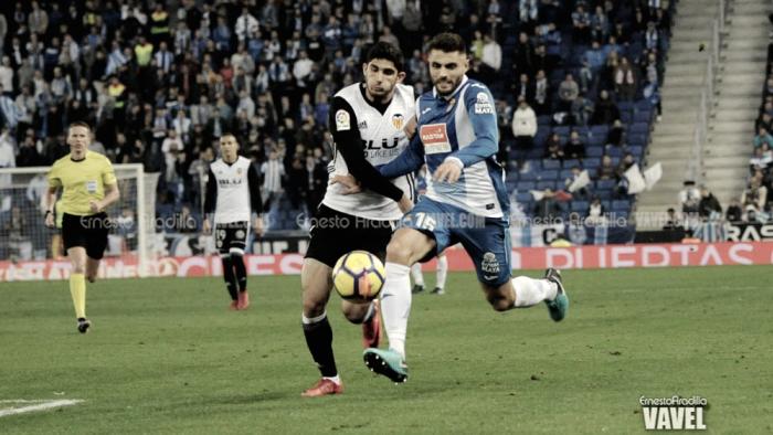 David López podrá jugar ante el Girona