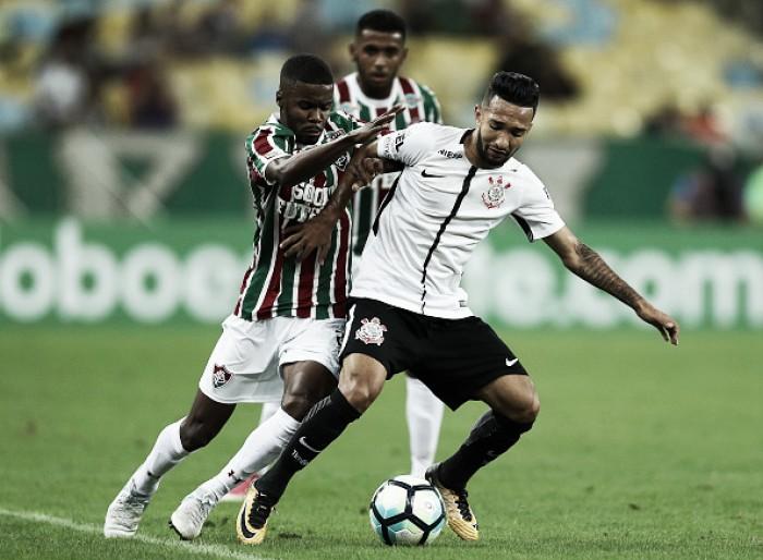 Com alta expectativa, Corinthians busca sacramentar hepta nacional diante do Fluminense