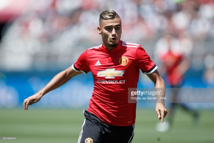 Pereira Wants Manchester United Assurances