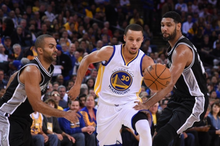NBA Night, il momento della verità: c'è Golden State - San Antonio