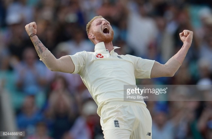 England excel as South Africa slump to inevitable defeat