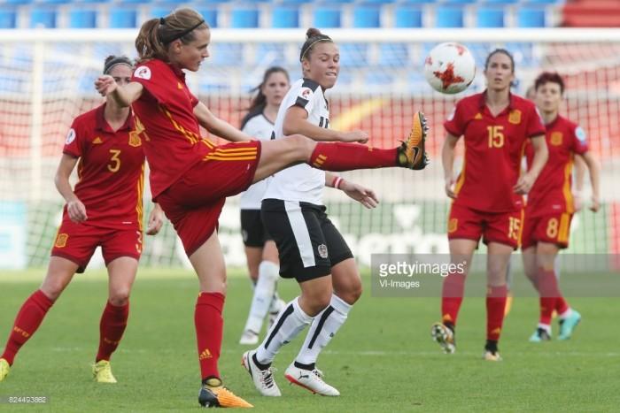 World Cup 2019 qualifier – Spain 4-0 Austria: Spain run rampant in Palma