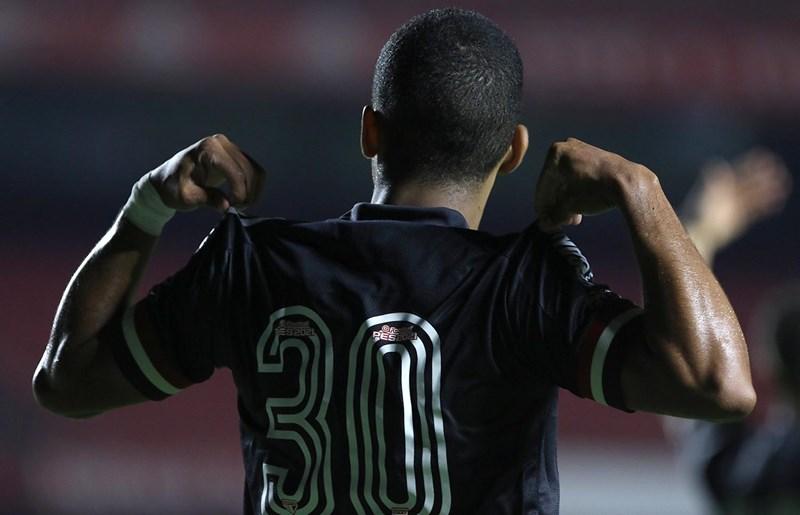 Foto: Divulgação/São Paulo FC