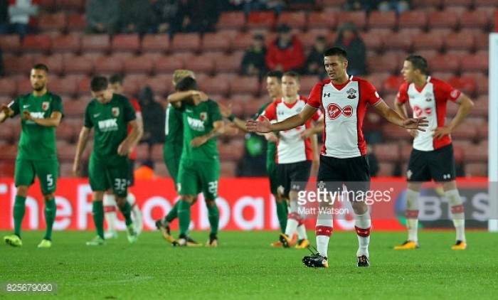 Transfers, near misses and a reluctance to splash out: Explaining Southampton's current predicament