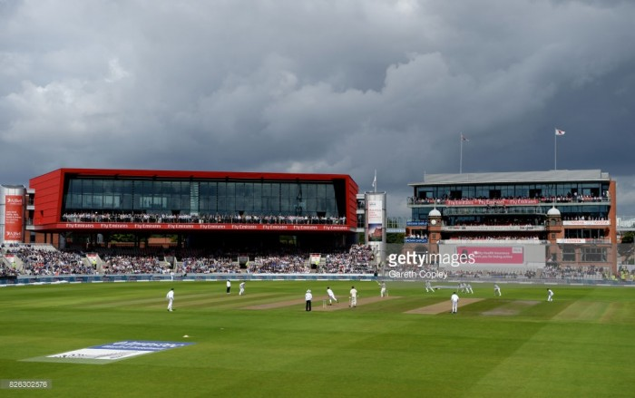 England vs South Africa, Fourth Test - Day One: Final match tentatively poised after opening exchanges