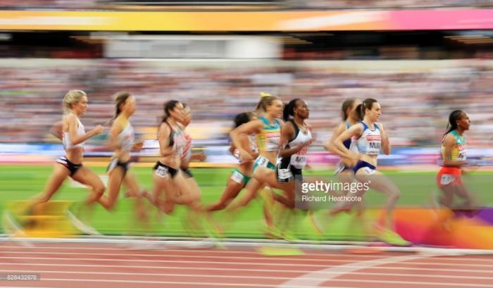 Quartet of Brits progress to 1500m semi-finals on opening evening of IAAF World Championships