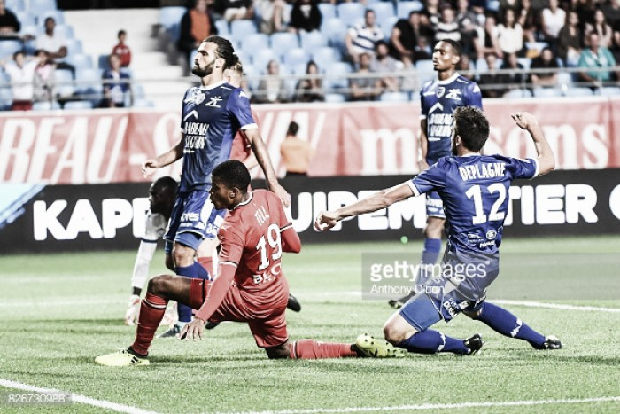 ESTAC Troyes 1-1 Stade Rennais: Competitive Ligue 1 kick off ends in deserved draw