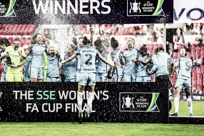 Women's Super League: FA deverá mudar regras da liga feminina