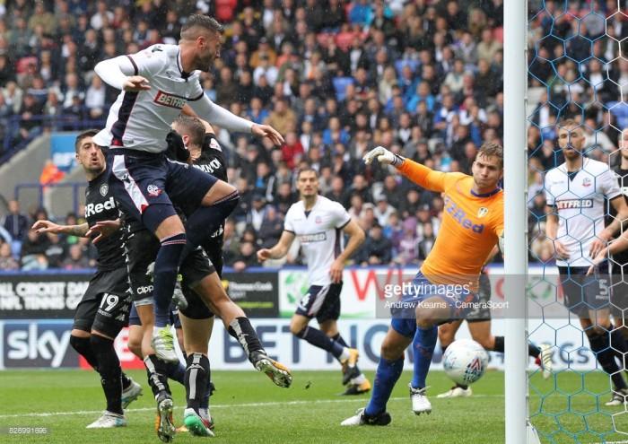 Bolton Wanderers 2-3 Leeds United: Kalvin Phillips stars as Whites get off to winning start