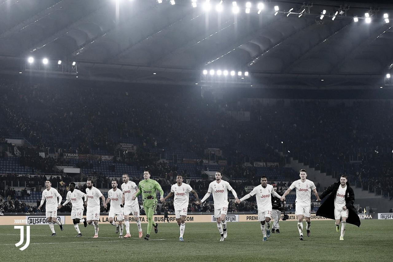 Resumen de la Jornada 19 de la Serie A 2019/2020: Juventus recuperó la cima