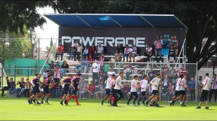 Debe ser una obligación para Chivas ganar la Copa MX