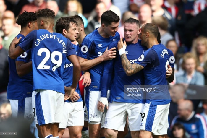 Everton's 2017 Review: A year filled with promise ends with Blues searching for answers