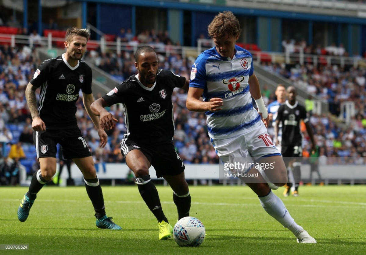 Fulham vs Reading Preview: Cottagers looking to keep automatic promotion hopes alive